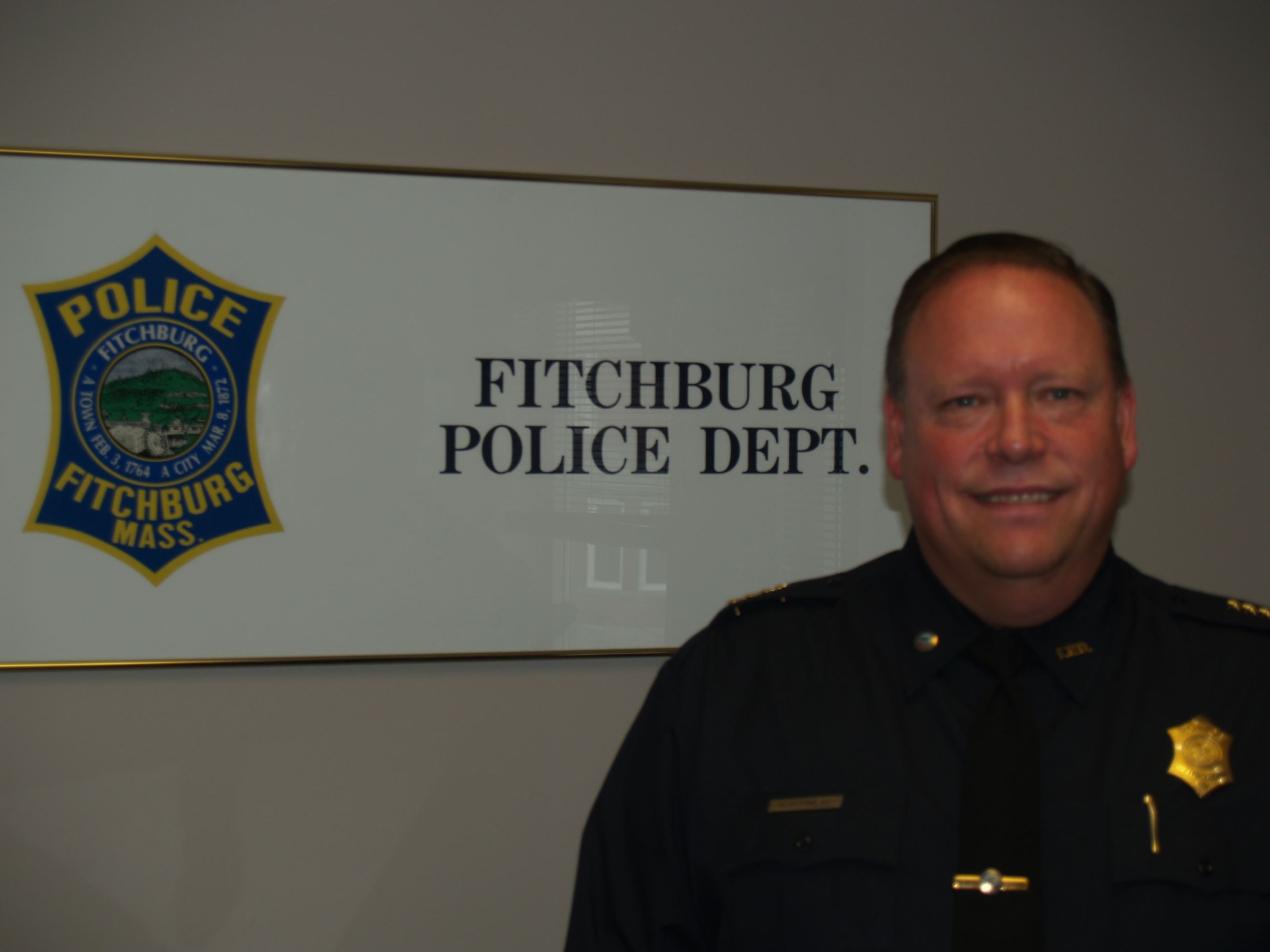Police Department | Fitchburg, MA