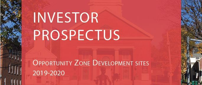 Fitchburg Investor Prospectus Cover Page Screenshot