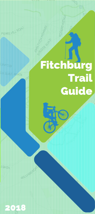 Trail Guide Cover