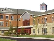 Fitchburg High School